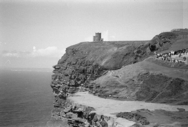34 7-9-06 Cliffs of Moher