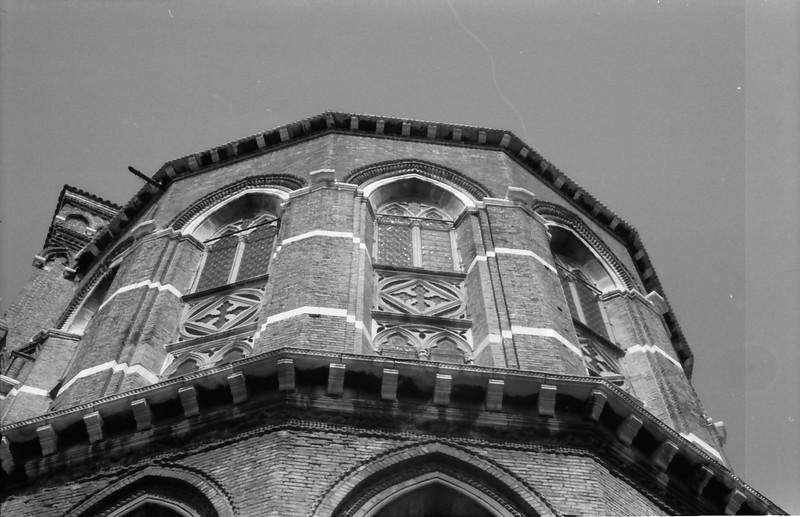 14 Venice architecture