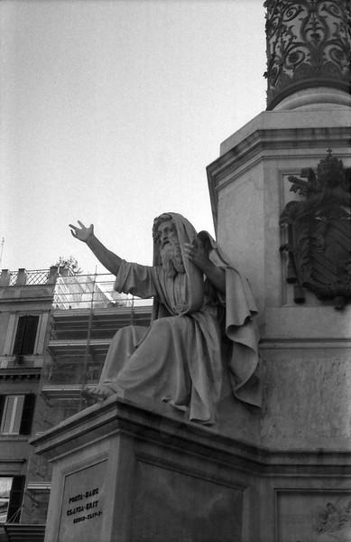 4 Rome sculpture