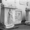 9 Rome Campidoglio relief carving