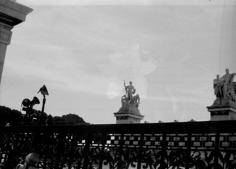 17 Rome Piazza Venezia