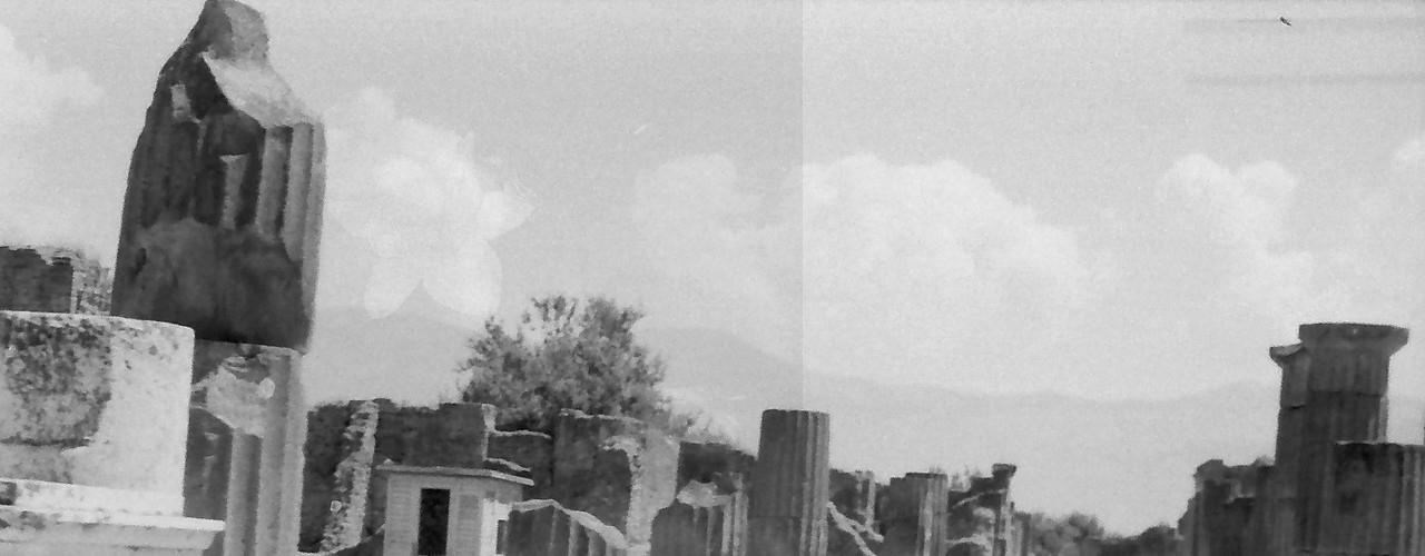 30 Pompeii