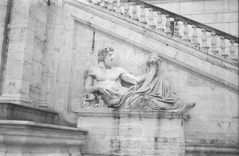 33 Rome Campidoglio