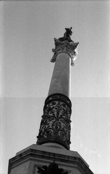 3 Rome obelisk