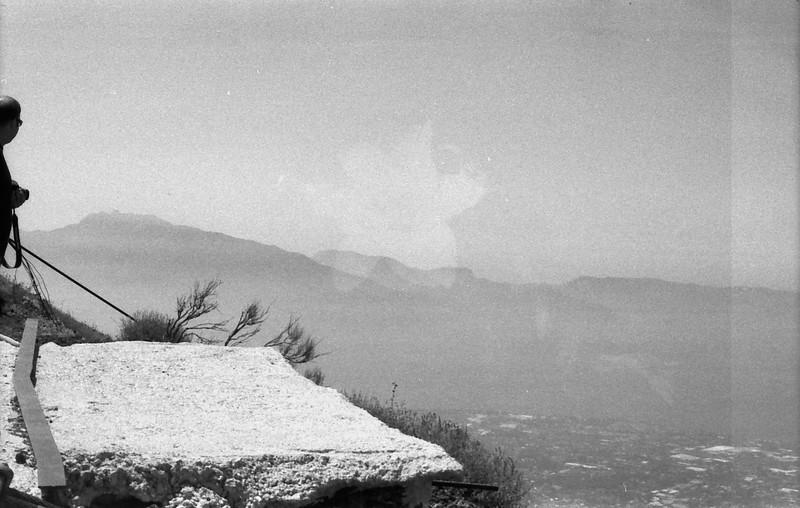 8 Italy Mt Vesuvius