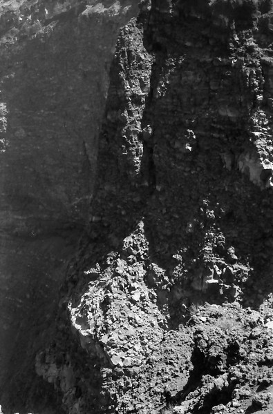 25 Italy Mount Vesuvius