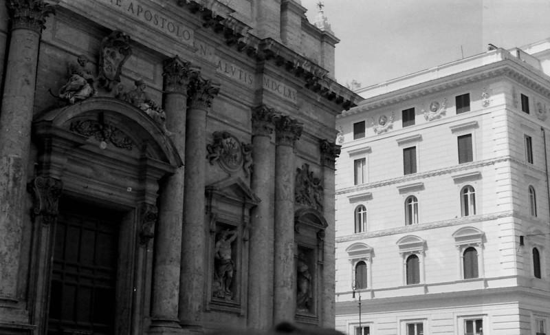 34 Rome Santa Andrea Delle Valle