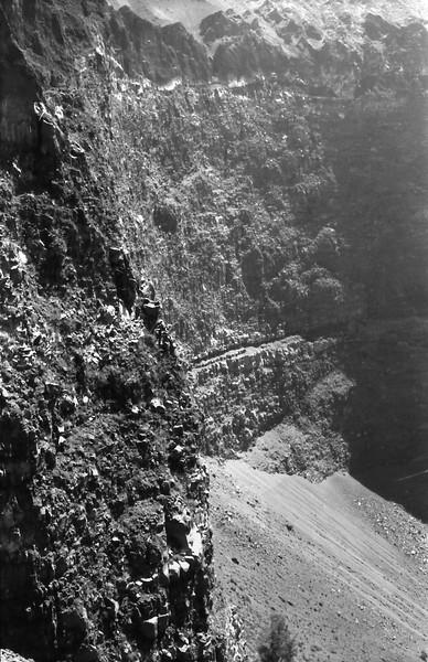 35 Italy Mt Vesuvius