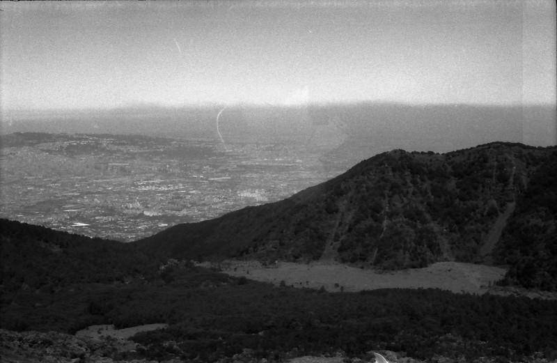 24 Italy Mt Vesuvius