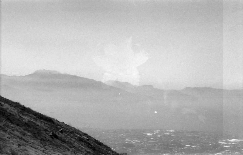 15 Italy Mt Vesuvius