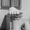 5 Rome Campidoglio Constantine foot