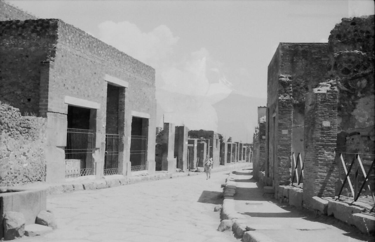 20 Pompeii