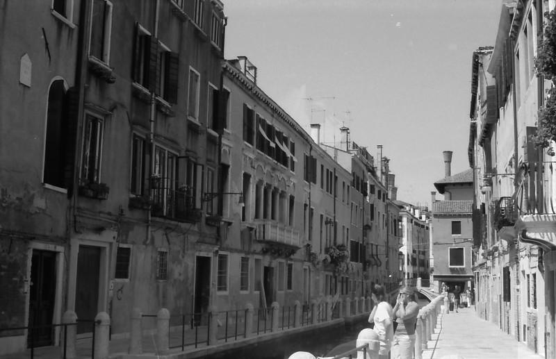 3 Venice street