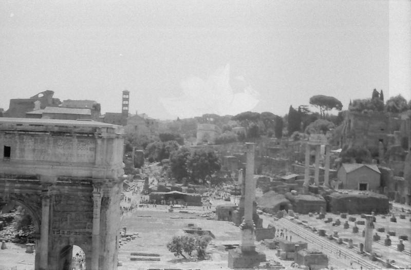 22 Rome Campidoglio Forum