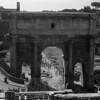 17 Rome Forum Triumphal Arch