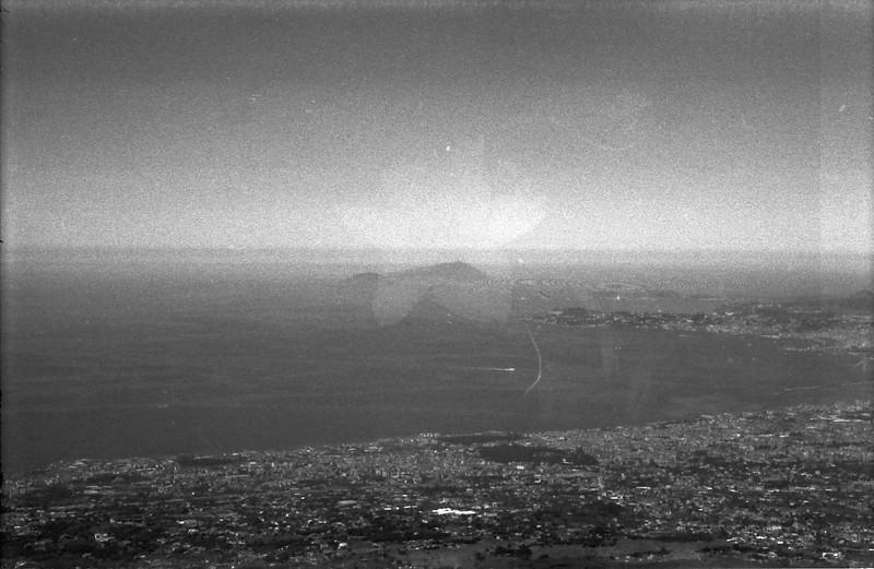 31 Italy Mt Vesuvius