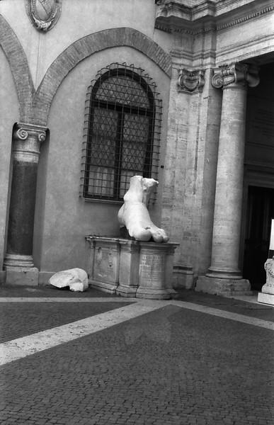 24 Rome Campidoglio