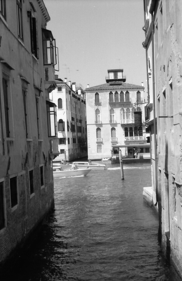 7 Venice street water