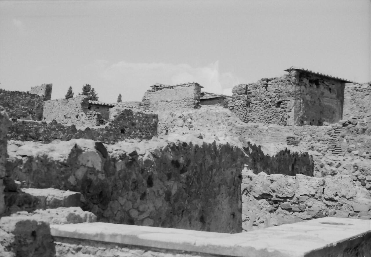 21 Pompeii