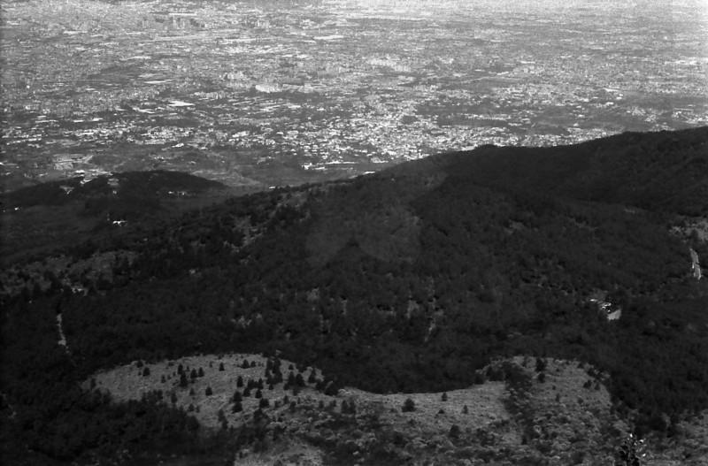 33 Italy Mt Vesuvius