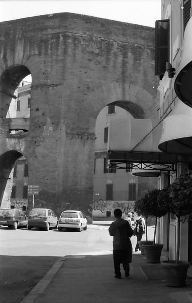 3 Rome