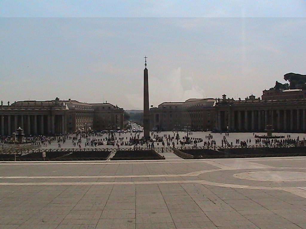 258 Rome Vatican
