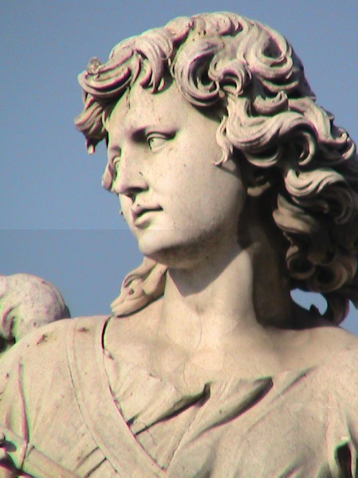 316 Archangel Michael