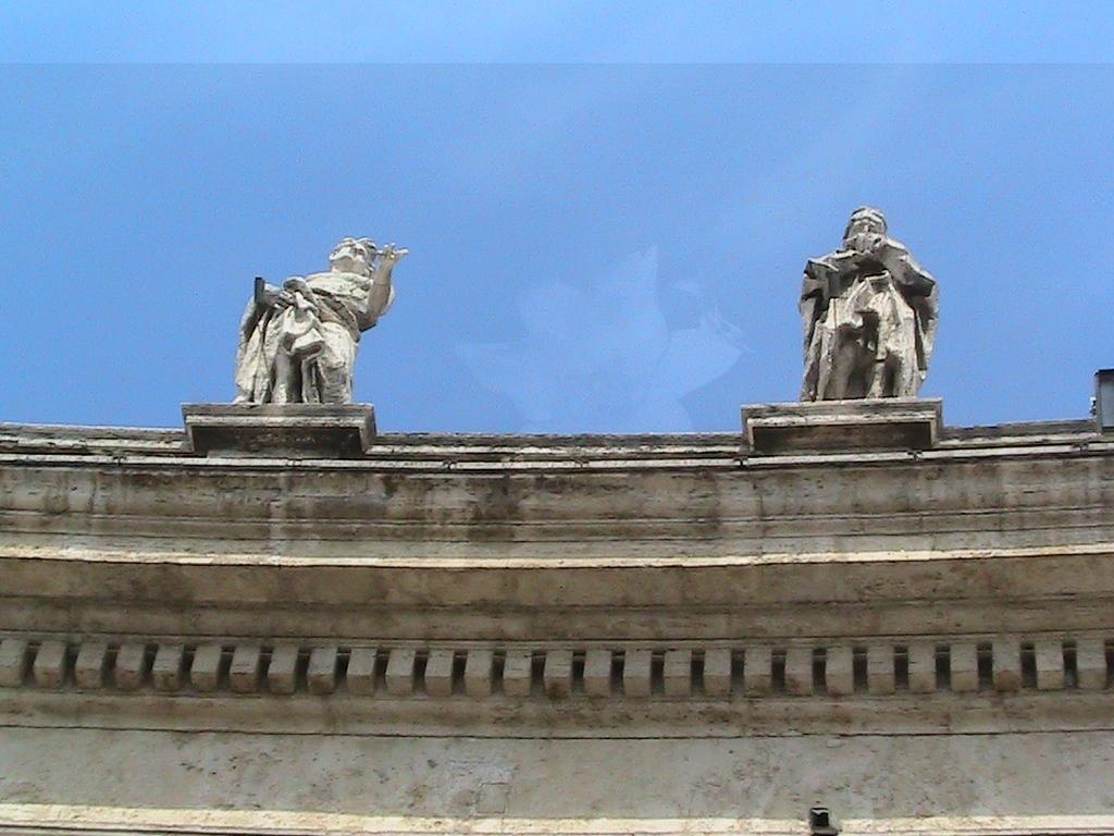 248 Rome Vatican