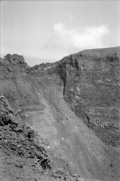 21 Italy Mount Vesuvius
