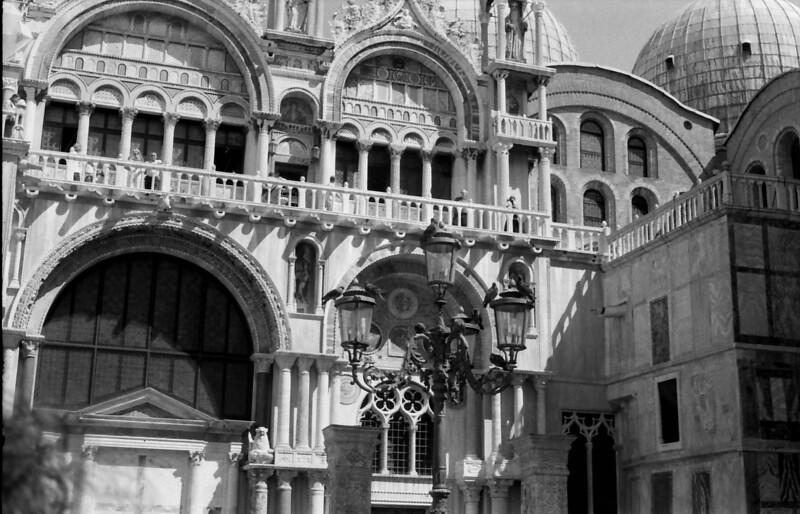 31 Venice Doge's Palace