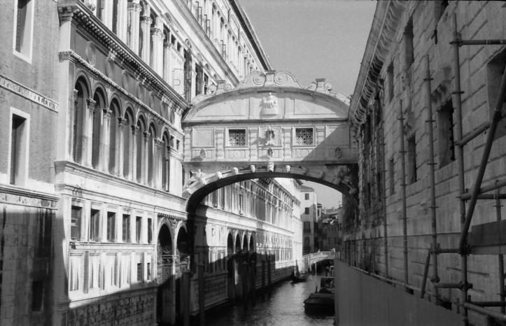 20 Venice water