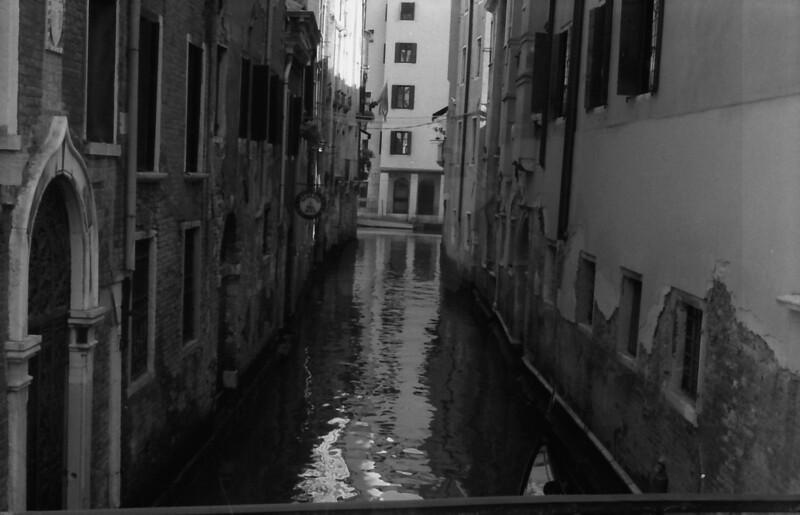 6 Venice water