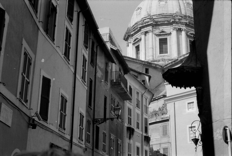6 Rome street