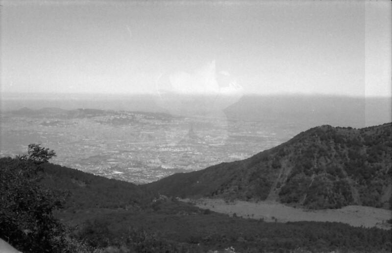 20 Italy Mt Vesuvius