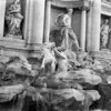 2 Rome sculpture