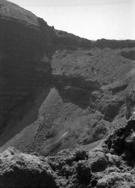 4 Italy Mt Vesuvius