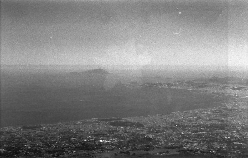 2 Italy Mt Vesuvius
