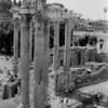 23 Rome Campidoglio Forum