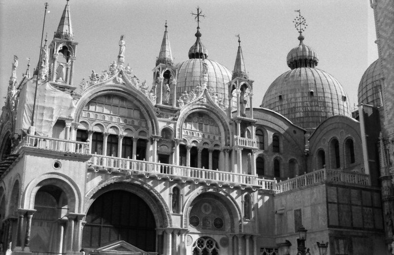 15 Venice cathedral