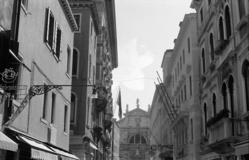 7 Venice architecture