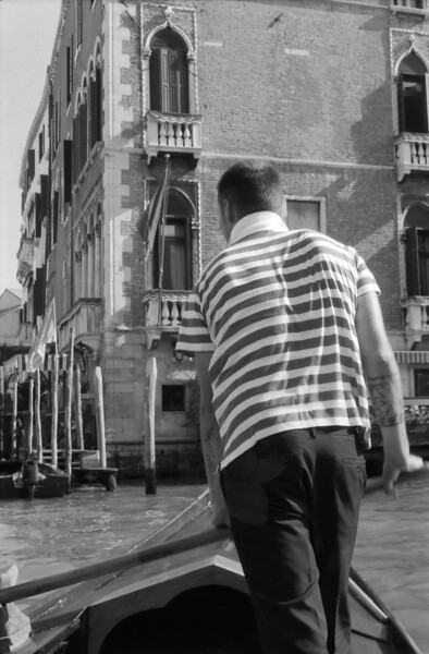 5 Venice water