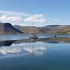 Islafjord, Iceland