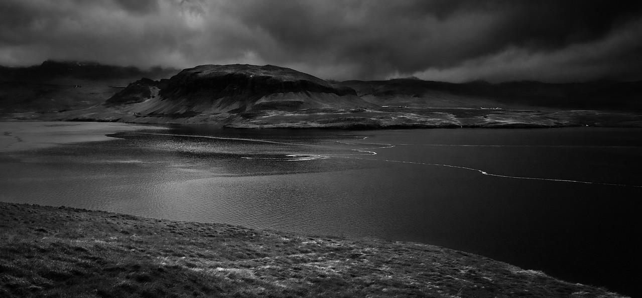 Álftafjörður
