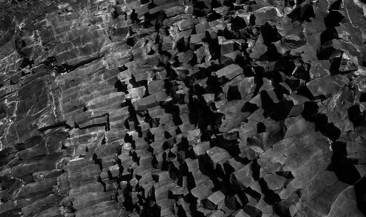 Stone rays