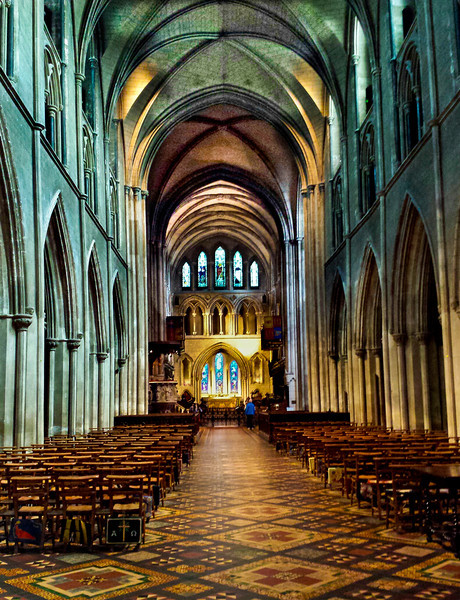 St. Patrick Church, Dublin