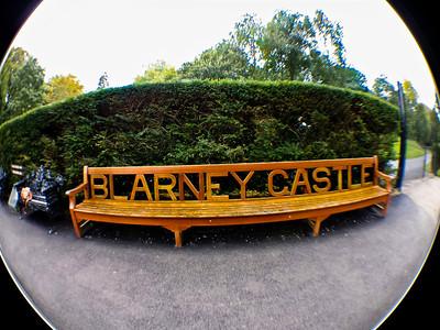 Blarney Castle, Limerick