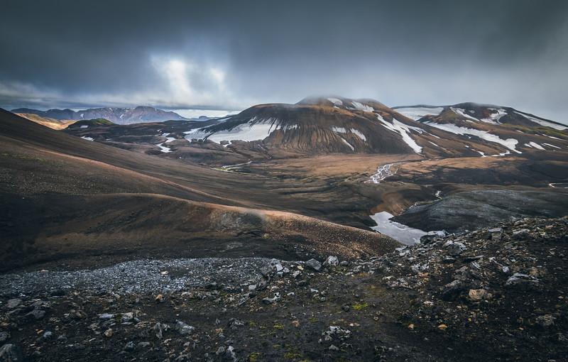 Reykjafjöll