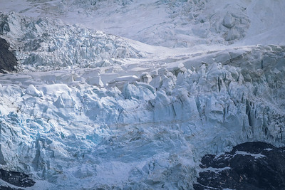 Cerro Paine Grande glacier