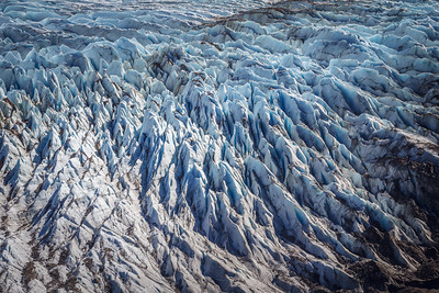 Cerro Torre glacier