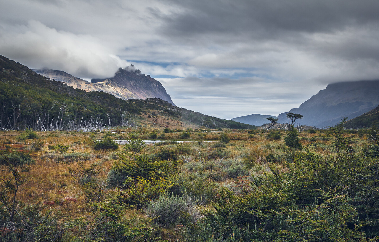 Sierra Valdivieso